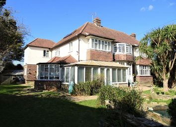 5 bed detached house for sale in Hastings Road, Worthing BN11