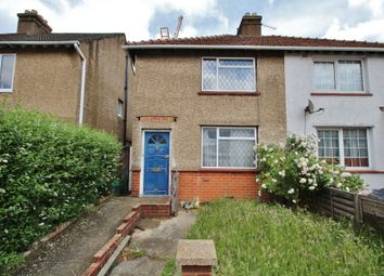 Thumbnail 3 bedroom semi-detached house for sale in Tolworth Park Road, Surbiton, Surrey