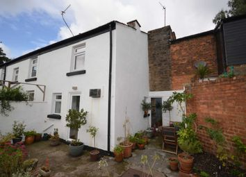 Thumbnail 2 bed cottage for sale in Hughes Lane, Prenton