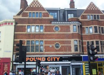 Thumbnail 1 bed flat to rent in A Barking Road, East Ham, London