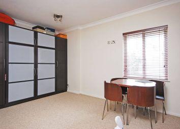 Thumbnail Studio to rent in Park Crescent, Marylebone