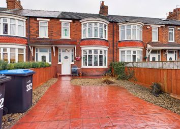 Thumbnail 3 bed terraced house for sale in Marton Road, Middlesbrough