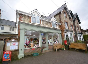 Thumbnail Commercial property for sale in The Post Office, Alton