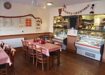 Thumbnail 5 bed property for sale in Cafe & Sandwich Bars S5, South Yorkshire
