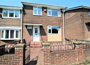 Thumbnail 3 bed end terrace house to rent in Houghtonside, Houghton Le Spring