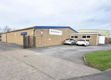 Thumbnail Warehouse for sale in 3 Airfield Way, Christchurch