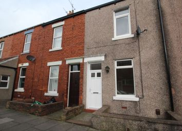 Thumbnail 2 bed property to rent in Crummock Street, Carlisle