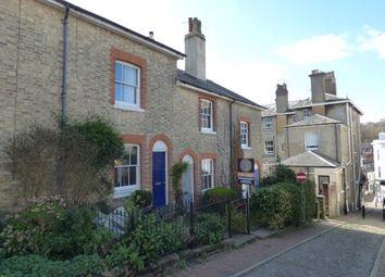 3 bed terraced house to rent in Warwick Road, Tunbridge Wells TN1