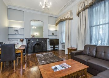 Thumbnail 2 bed flat to rent in Flat 2, 12 Queen's Gate, London, UK