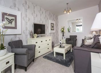 "Thumbnail 3 bedroom semi-detached house for sale in ""The Hurston"" at Park Road South, Middlesbrough"