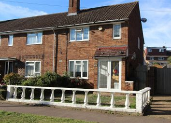 Thumbnail 3 bed end terrace house for sale in Shepherds Green, Chaulden, Hemel Hempstead