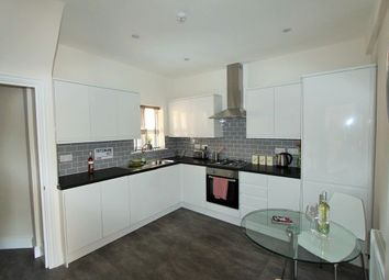 Thumbnail 4 bedroom end terrace house to rent in Sutherland Road, London
