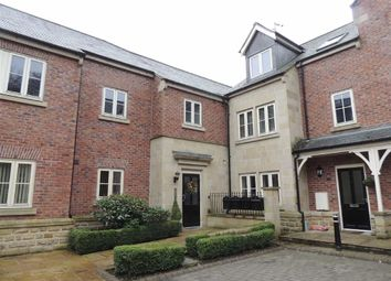 Thumbnail 2 bed flat for sale in Redbrow Hollow, Compstall, Stockport