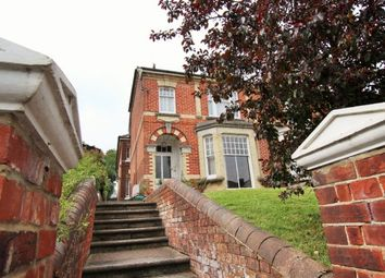 Thumbnail 2 bed maisonette to rent in Maldon Road, Colchester