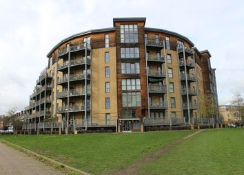 Thumbnail 2 bed flat to rent in Harry Zeital Way, Clapton