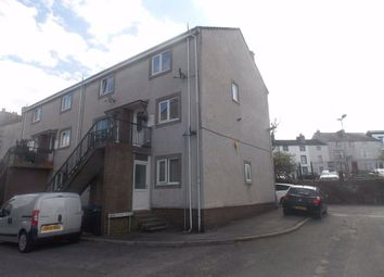 Thumbnail 2 bedroom flat to rent in Hodgsons Close, Wigton
