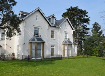 Thumbnail 1 bed flat for sale in Meadfoot Road, Meadfoot, Torquay
