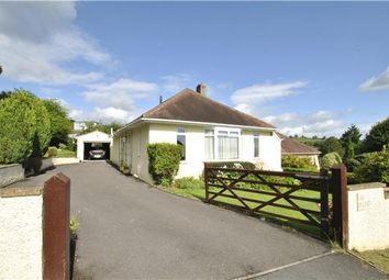 Thumbnail 3 bed detached bungalow for sale in Fairfield Park Road, Bath, Somerset