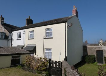 Thumbnail 2 bed semi-detached house to rent in Castle Street, Northam