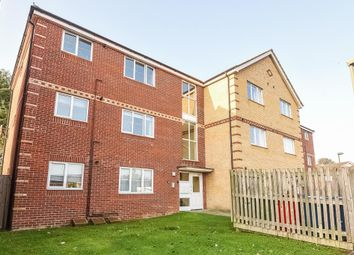 Thumbnail 1 bed flat to rent in Brome Place, Headington