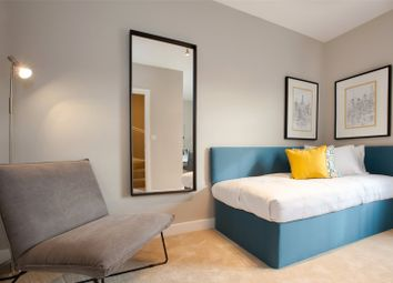 Thumbnail 3 bedroom end terrace house for sale in Oakleigh Grove, Sweets Way, Whetstone, London