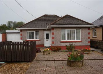 Thumbnail 3 bed detached bungalow for sale in Heol Y Parc, Cefneithin, Llanelli