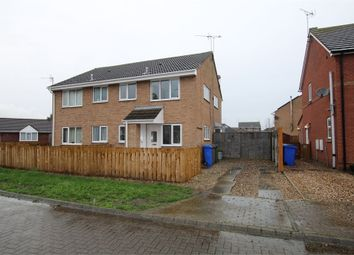 Thumbnail 1 bed property for sale in Greville Road, Hedon, Hull
