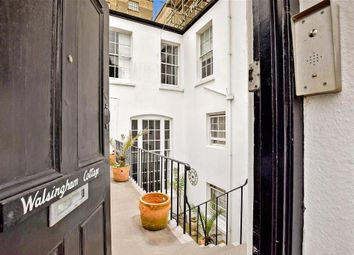 Thumbnail 2 bed maisonette for sale in Sussex Square, Brighton, East Sussex