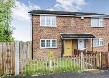 Thumbnail 3 bed semi-detached house for sale in Weston Road, Guildford, Surrey