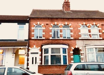 Thumbnail 3 bed terraced house to rent in Edward Street, Nuneaton