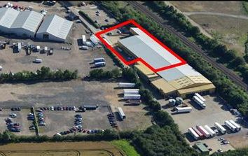 Thumbnail Light industrial to let in Station Bridge, Yaxley, Peterborough
