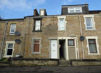 Thumbnail 1 bed flat for sale in 60, Kidd Street, Kirkcaldy
