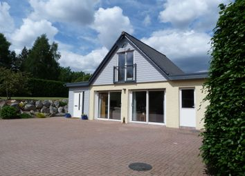 Thumbnail 2 bed detached house for sale in Inverdruie, Aviemore