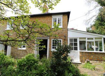 Thumbnail 2 bed semi-detached house for sale in Ball Knap, Fishweir Lane, Bridport, Dorset