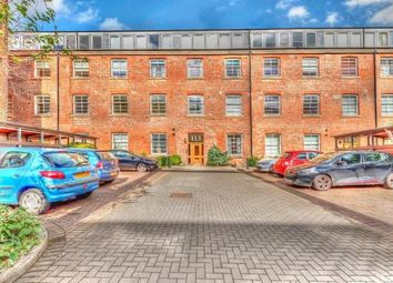 Thumbnail 2 bed flat for sale in Cook Street, Glasgow, Lanarkshire