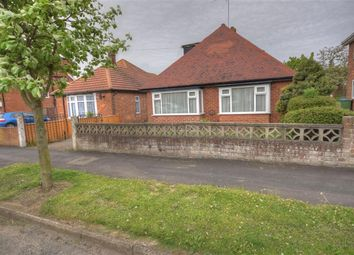 Thumbnail 3 bed bungalow for sale in Lambert Road, Bridlington