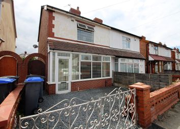 3 bed semi-detached house to rent in Tranmere Road, Blackpool FY4