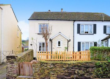 Thumbnail 2 bed semi-detached house for sale in Milton Street, Brixham