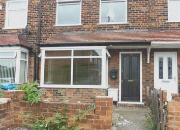 2 bed terraced house to rent in Penshurst Avenue, Hessle HU13