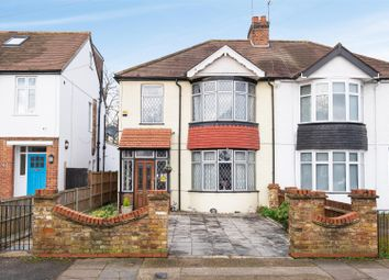 Thumbnail Property for sale in Ferrers Avenue, West Drayton