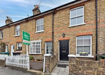 Thumbnail 2 bed cottage for sale in Alexandra Road, Thames Ditton