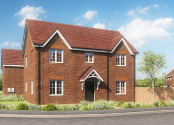 4 bed detached house for sale in Eve Lane, Dudley DY1