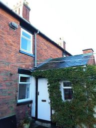 Thumbnail 2 bed terraced house to rent in 4, Stafford