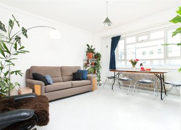 Thumbnail 2 bedroom flat for sale in Beaumont Court, Beaumont Court, Upper Clapton Road, London