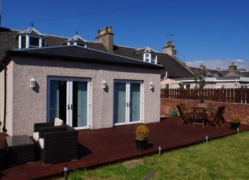 Thumbnail 4 bedroom semi-detached house for sale in High Street, Methil, Leven