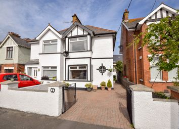 Thumbnail 3 bed semi-detached house for sale in Kinnegar Road, Holywood
