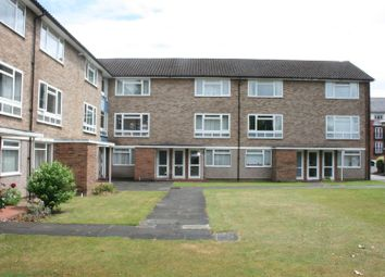 Thumbnail 2 bed flat for sale in Montpellier Court, St. Leonards Road, Windsor