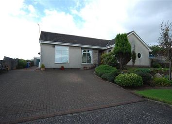 Thumbnail 4 bed bungalow for sale in Brodick Close, Kilwinning