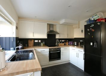 Thumbnail 3 bed terraced house for sale in Maddington Street, Shrewton, Salisbury