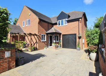 Thumbnail 5 bed detached house for sale in Jasmin Lodge, Foscote Road, Maids Moreton